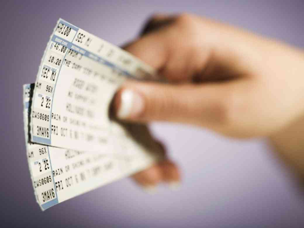 how to buy tickets on ticketmaster online