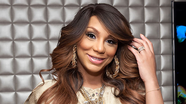 Tamar Braxton Photos