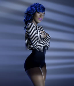 K Michelle Booking Info