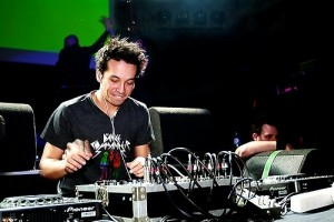 Laidback Luke booking price