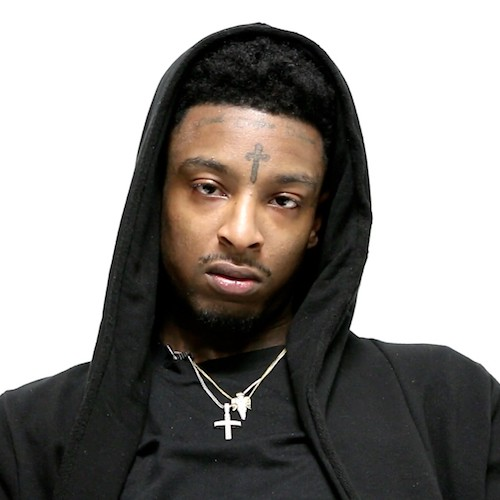 Quickly Book 21 Savage Here Booking Info And Price